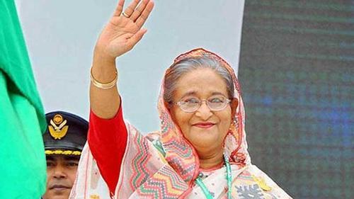 Prime Minister pays tribute to Bangabandhu on his birth centenary