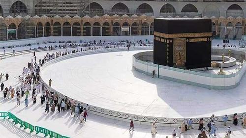 সাময়িকভাবে মসজিদ বন্ধ রাখা বিষয়ে ইসলামের নির্দেশনা