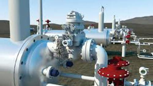 Work on Maheshkhali- Dhaka LNG transmission line complete
