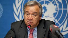 UN Secretary General calls upon world leaders to act unitedly