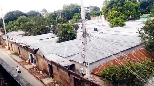 টাঙ্গাইলে যৌন পল্লী শাটডাউন