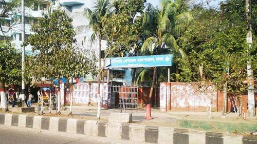 'করোনা চিকিৎসায় প্রস্তুত রাখা হচ্ছে রেলওয়ে হাসপাতাল'