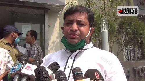 'করোনা শনাক্তে ১০ হাজার কিট আমদানি'