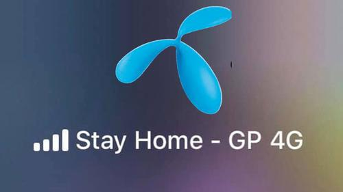 COVID-19: Grameenphone tells everyone to stay safe at home