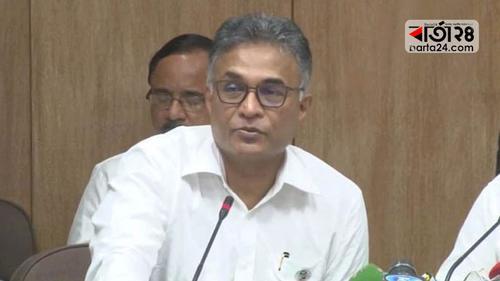 'গণপরিবহন বন্ধ নয়, সীমিত থাকবে'