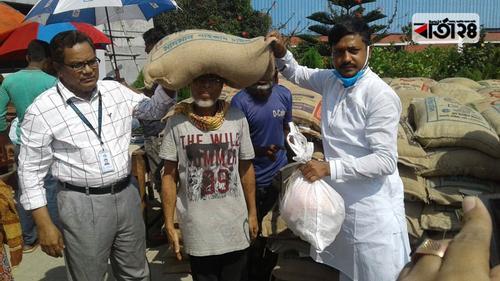 করোনা: মজুরিসহ ১৫ দিনের খাবার দিয়ে আলতু খান জুট মিল বন্ধ ঘোষণা