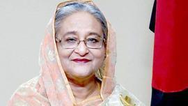 Prime Minister calls upon to build Sonar Bangladesh