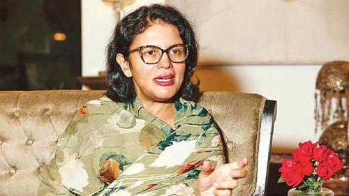 পাঁচ হাজার কোটি টাকার ফান্ডে ভারমুক্ত পোশাক মালিকরা: রুবানা হক