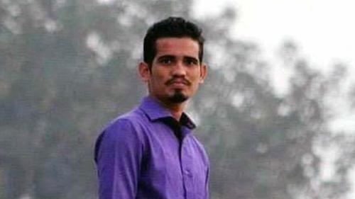 ঠাকুরগাঁওয়ে সাংবাদিক নির্যাতনকারী সন্ত্রাসী 'তনু' গ্রেফতার