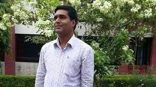 দগ্ধ গোয়ালন্দ উপজেলা কর্মকর্তার মৃত্যু