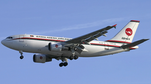 Biman suspends London and Manchester flights for coronavirus