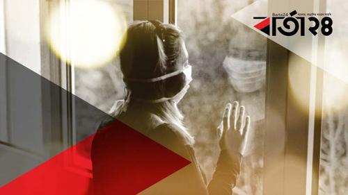 বাইরে করোনা, ঘরে উদ্বেগ-অবসাদের বিরুদ্ধে..