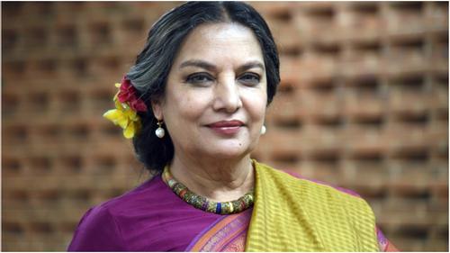 এটি একটি বিস্ময়কর ঘটনা: শাবানা আজমি
