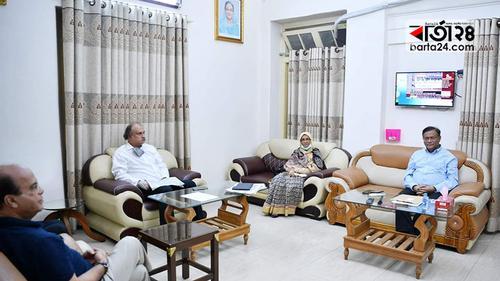 করোনা মোকাবিলায় গণমাধ্যম ও সরকার ঘনিষ্ঠভাবে কাজ করবে: তথ্যমন্ত্রী