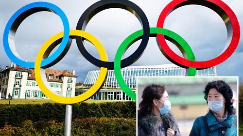 টোকিও অলিম্পিকের নতুন তারিখ