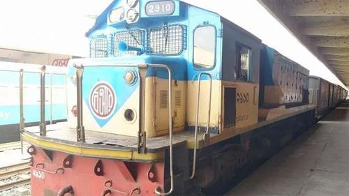 Passenger train may resume anytime following health codes
