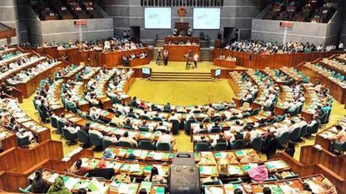 Budget session of current fiscal begins on June 10