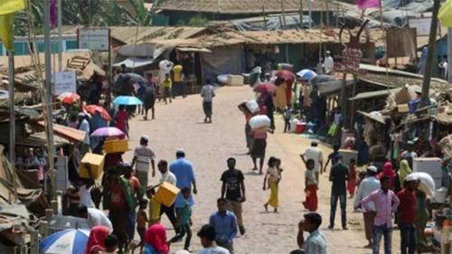 থাইল্যান্ডে অবৈধ অনুপ্রবেশকারী ১৫ রোহিঙ্গা গ্রেফতার