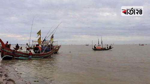 Eid festivity of the fishermen fades as no Hilsha catch