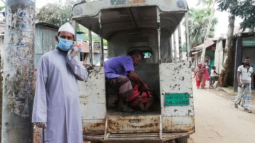 গাজীপুরে দোকান বাকীর জন্য প্রাণ দিলেন পোশাক শ্রমিক