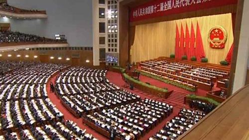 হংকংয়ে জাতীয় নিরাপত্তা আইন জারির প্রস্তাবনায় চীনের অনুমোদন