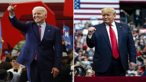 US election: pledges of the two candidates to the voters