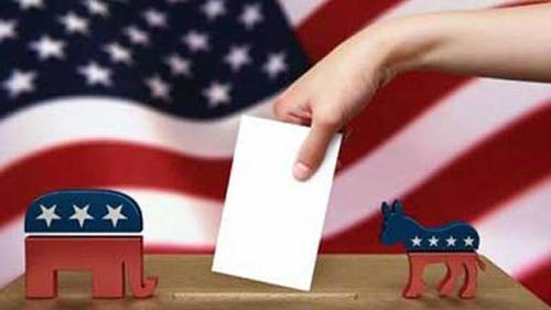 USelection: ballot counting may be delayed