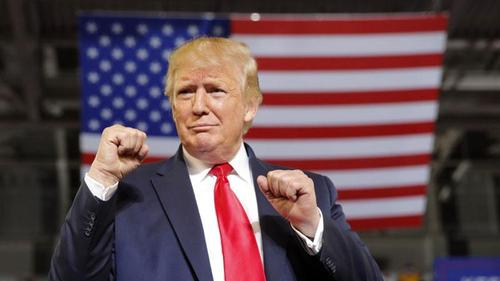 'Easy to win but concede defeat is not easy'- Trump