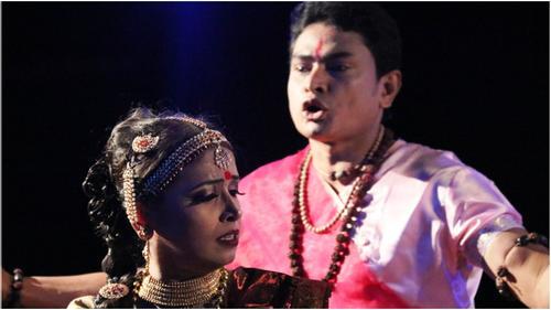 শুক্রবার 'চিত্রাঙ্গদা'র ৮০তম মঞ্চায়ন