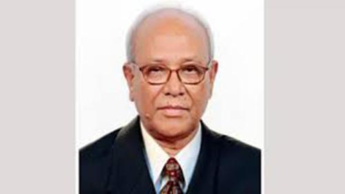 সাবেক ডেপুটি স্পিকার শওকত আলী লাইফ সাপোর্টে