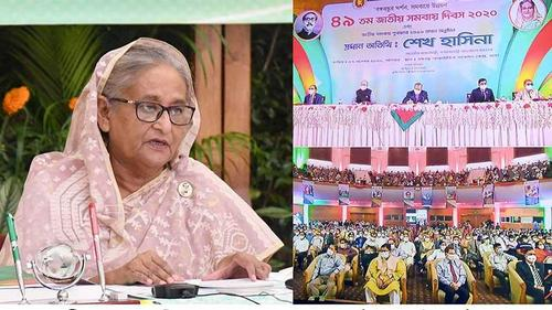 Cooperatives can eradicate poverty fully: Prime Minister
