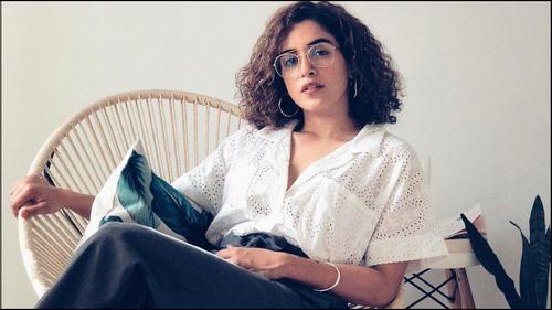 অভিনয় একটি অনিশ্চিত চাকরি: সানিয়া মালহোত্রা