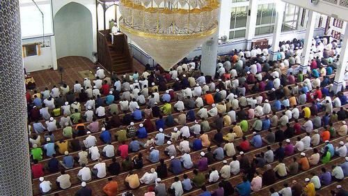 মসজিদের সম্মান ও পবিত্রতা রক্ষায় করণীয়