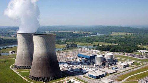 Covid-19 had no adverse impact on the progress of Rooppur Nuclear Power Plant