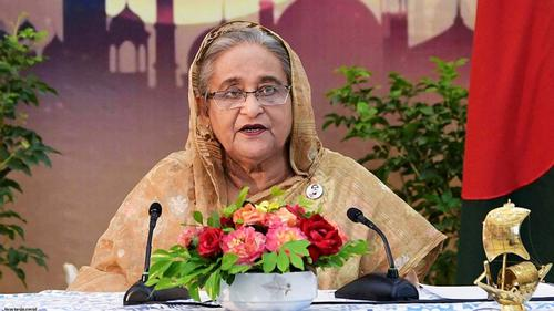 Prime Minister stresses on preservation of water reservoir in the city