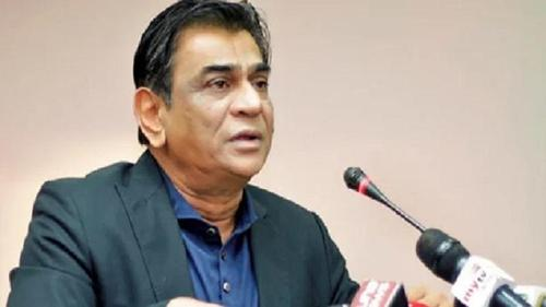 Salauddin reelected for 4th time