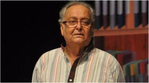 Veteran Bengali film actor Soumitra Chatterjee tests Covid positive