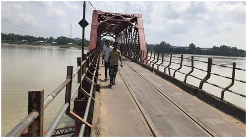 আগামী বছর শুরু হবে কালুরঘাট রেল-সড়ক সেতুর নির্মাণ কাজ: রেলমন্ত্রী