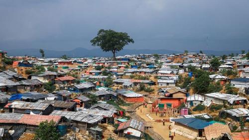 রোহিঙ্গাদের কারণে গোটা অঞ্চলে অনিশ্চয়তা তৈরি হতে পারে