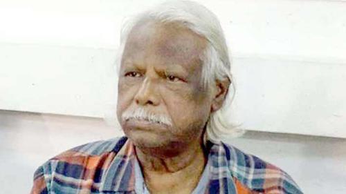ফাঁসি একটি ধাপ্পাবাজি: জাফরুল্লাহ