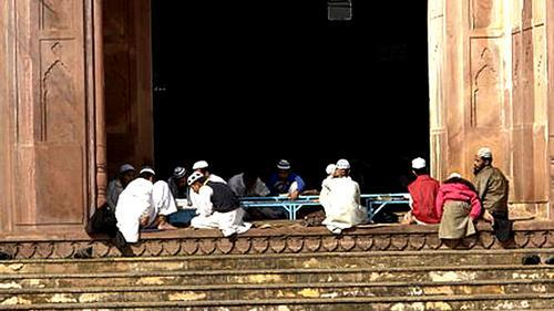 মসজিদে মাদরাসা পরিচালনা সংক্রান্ত পরামর্শ