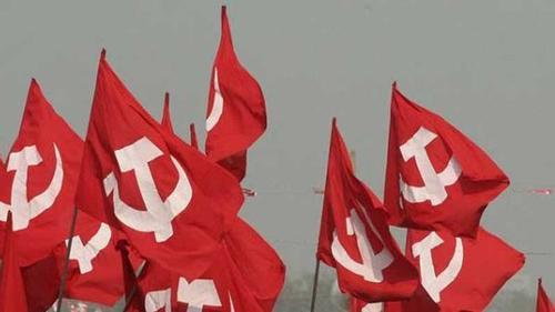 শতবর্ষে ভারতের কমিউনিস্ট আন্দোলন