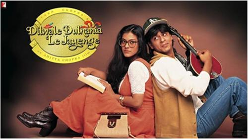 ২৫ বছর পূর্ণ করলো শাহরুখ-কাজলের 'দিলওয়ালে দুলহানিয়া লে জায়েঙ্গে'
