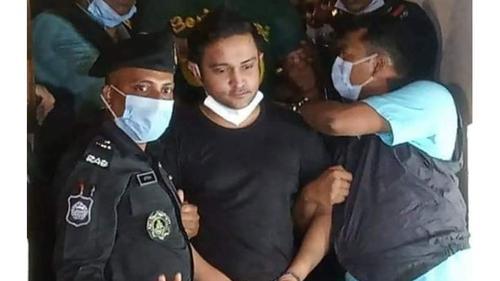 Mobile court sentences Irfan Selim one year imprisonment