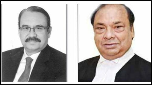 Appellate division gets two more judges