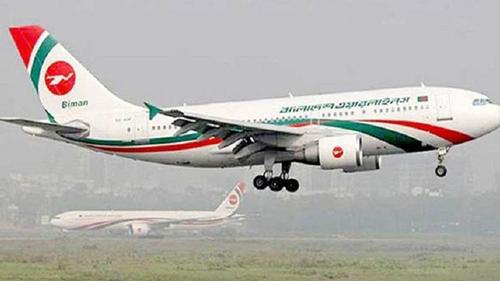 Dhaka-Doha-Dhaka Biman flight to resume on Sept. 7