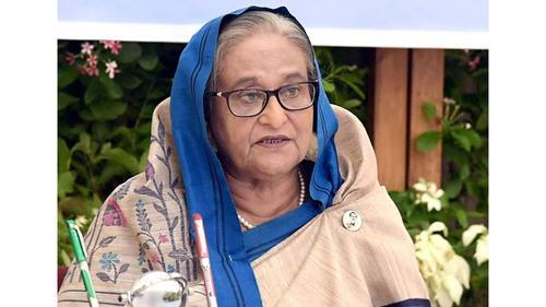 Sheikh Hasina inaugurates GCA Bangladesh office on Tuesday