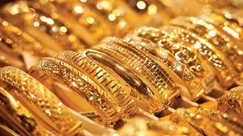 Gold price jumps in local market