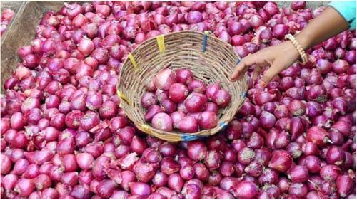 কুমিল্লার বাজারে বেড়েছে পেঁয়াজের ঝাঁজ, চিন্তিত ক্রেতারা