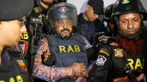 CID files case against Casino hero Samrat for laundering Taka 195 crore